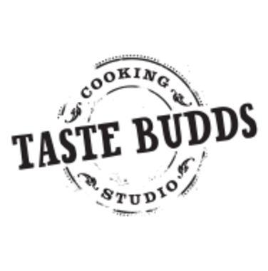 Taste Budds Cooking Studio Logo - Logo Uploaded