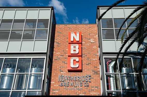 Northbridge Brewing Co photo