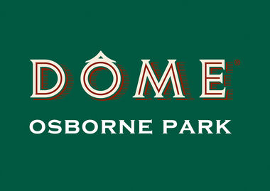 Dome Osborne Park Logo - Logo Uploaded