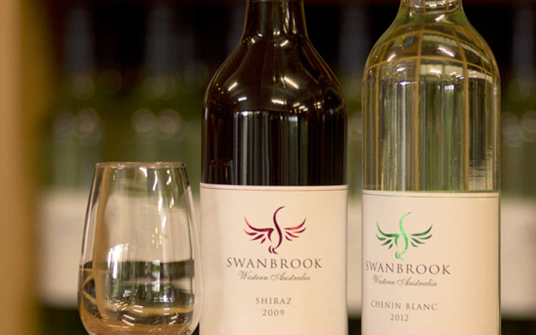 Swanbrook Wines