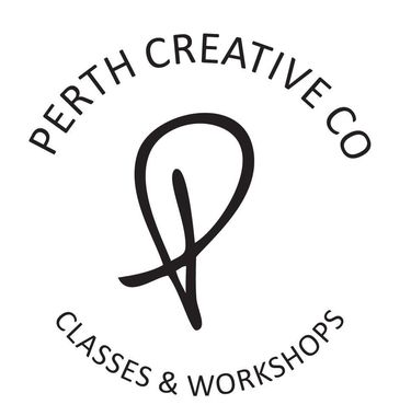 Perth Creative Co Studio Logo - Logo Uploaded