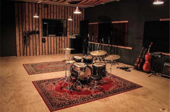Foxhole Studios photo