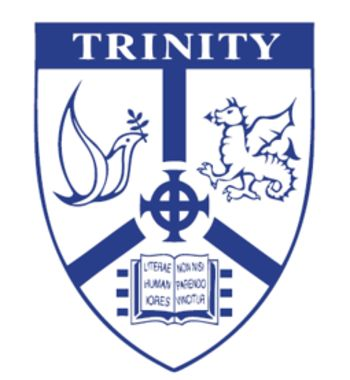 Trinity on Hampden Logo - Logo Uploaded