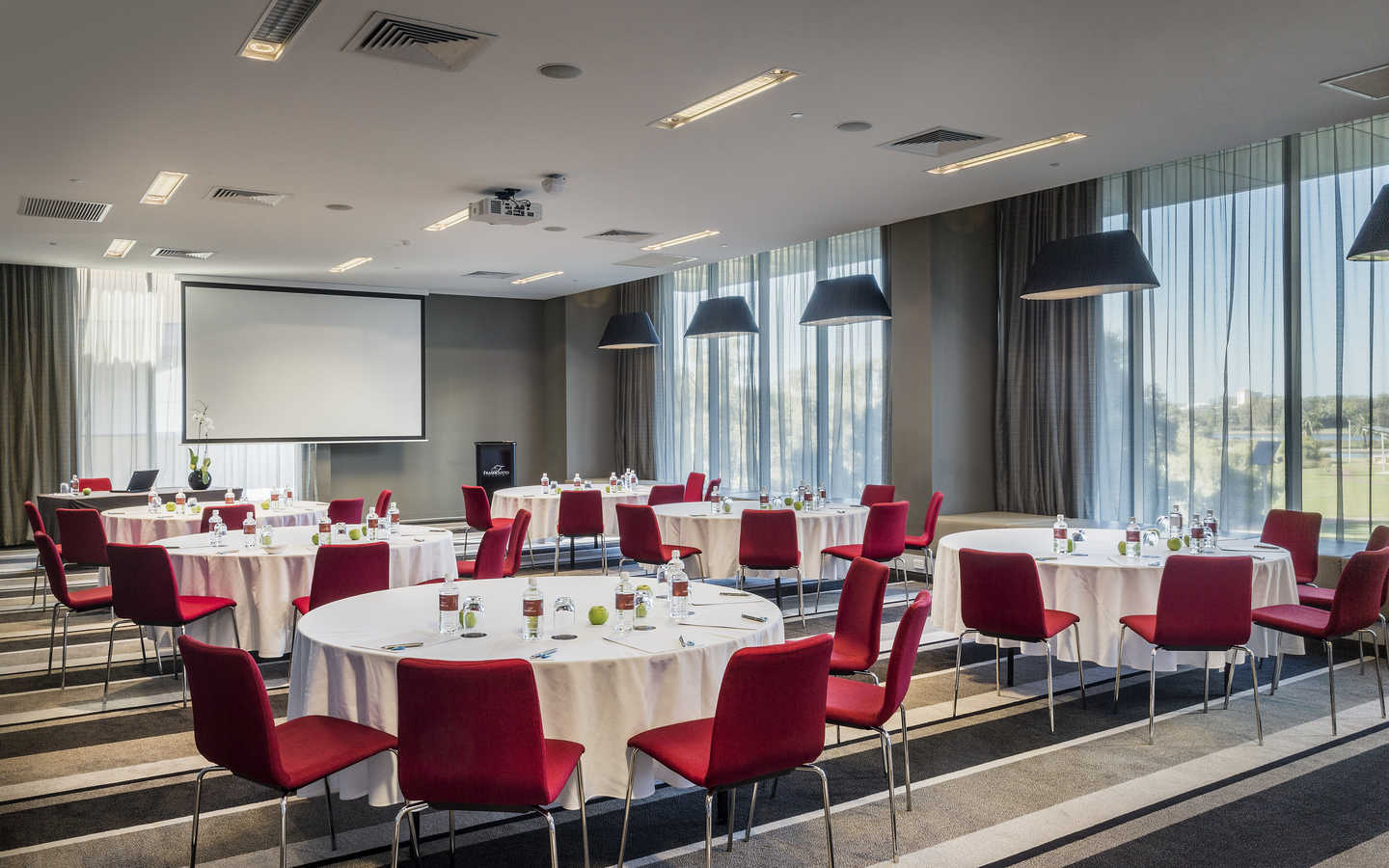 Conference/ Function Rooms