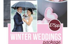 Wedding Winter Special 2017 thumbnail
