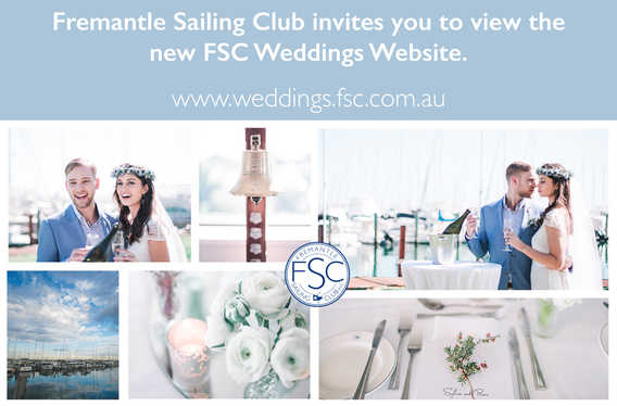 Fremantle Sailing Club photo