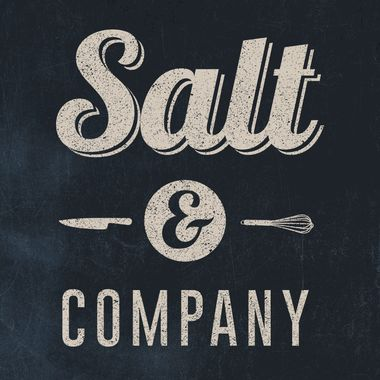 Salt & Company Cooking School Logo - Logo Uploaded
