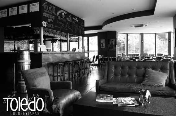 Toledo Lounge photo