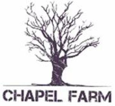 Chapel Farm Logo - Logo Uploaded