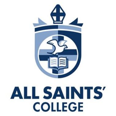 All Saints' College Centre for Performing Arts  Logo - Logo Uploaded