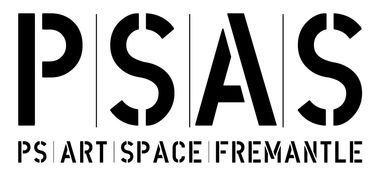 PS Art Space Logo - Logo Uploaded