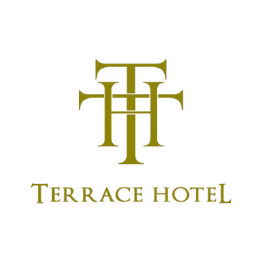 The Terrace Hotel Logo - Logo Uploaded