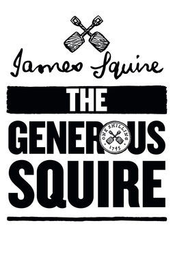 The Generous Squire Logo - Logo Uploaded