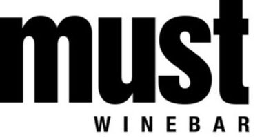 Must Winebar Logo - Logo Uploaded