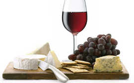 Wine + Cheese Event thumbnail