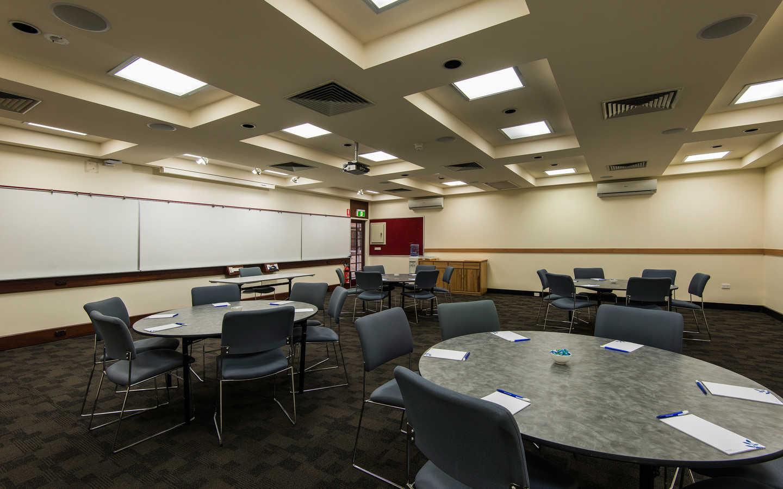 Harvard Room