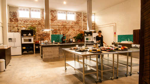 Salt & Company Cooking School