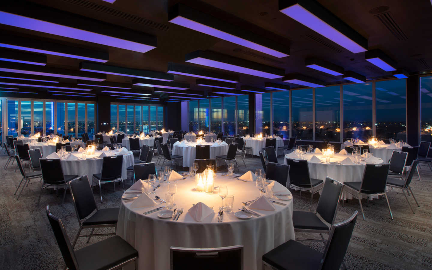 Aloft Perth Rooftop Ballroom