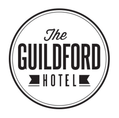 The Guildford Hotel Logo - Logo Uploaded