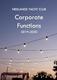 Corporate Events & Seminars thumbnail