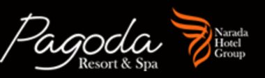 Pagoda Resort & Spa Logo - Logo Uploaded