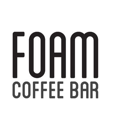 Foam Coffee Bar Logo - Logo Uploaded