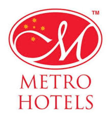 Metro Hotel Perth Logo - Logo Uploaded