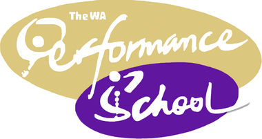The WA Performance School Logo - Logo Uploaded