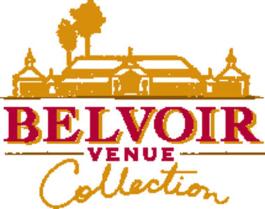 Belvoir Amphitheatre and Function Centre Logo - Logo Uploaded