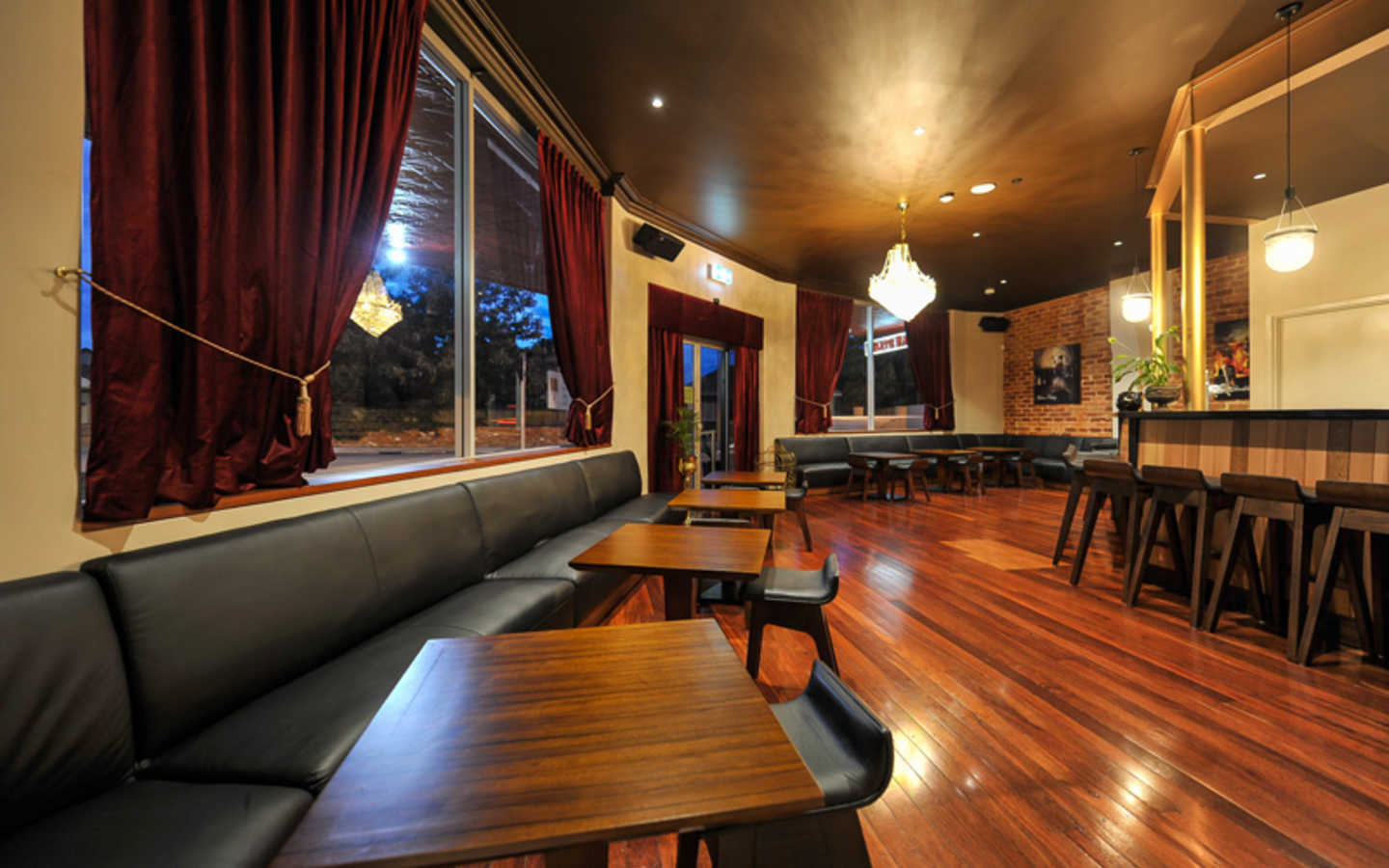 Pirate Bar, Mount Hawthorn