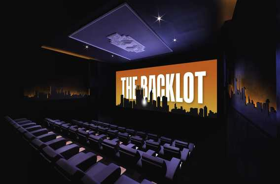 The Backlot Perth photo