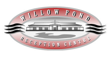 Willow Pond Reception Centre Logo - Logo Uploaded