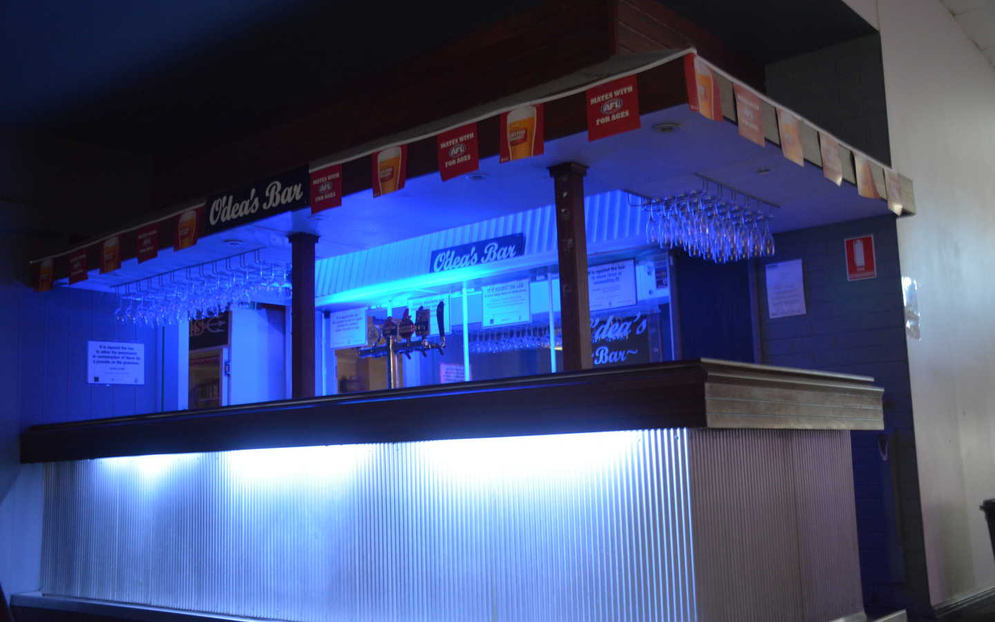 Lathlain Function Centre - Odea's Bar