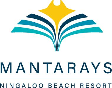 Mantarays Ningaloo Beach Resort Logo - Logo Uploaded