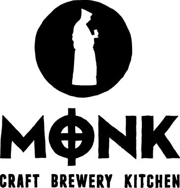 The Monk Craft Brewery & Kitchen Logo - Logo Uploaded