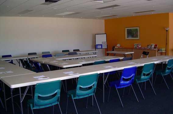 Owen Homoeopathics Seminar Room photo