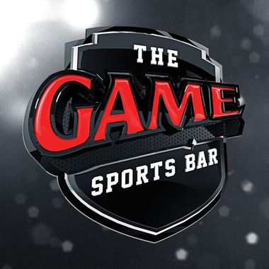 The Game Sports Bar Logo - Logo Uploaded