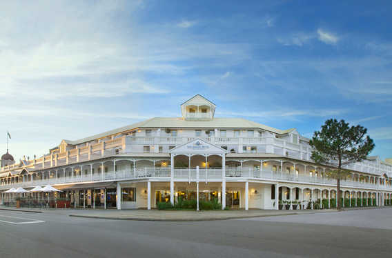 Esplanade Hotel Fremantle - by Rydges photo