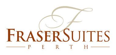 Fraser Suites Perth Logo - Logo Uploaded