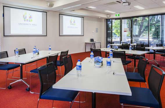 University Hall Conference Centre photo
