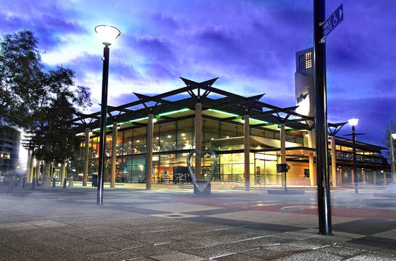 Mandurah Performing Arts Centre photo