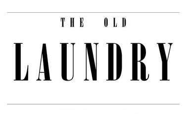The Old Laundry Logo - Logo Uploaded