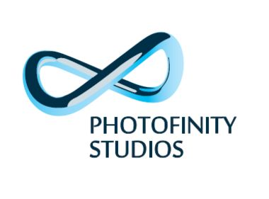 Photofinity Studios Logo - Logo Uploaded