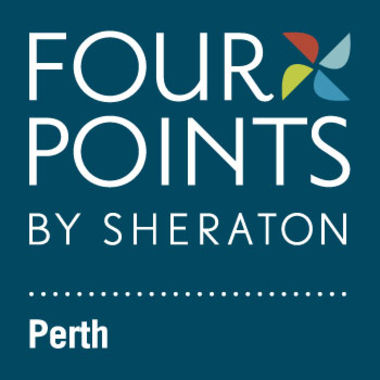 Four Points by Sheraton Perth  Logo - Logo Uploaded
