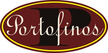 Portofinos Restaurant  Logo - Logo Uploaded