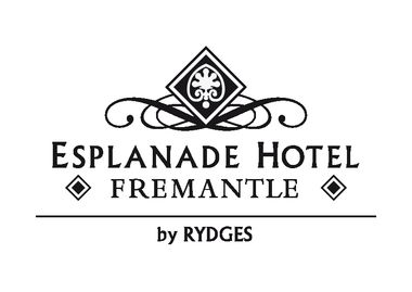 Esplanade Hotel Fremantle - by Rydges Logo - Logo Uploaded