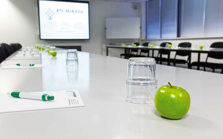 ATI-Mirage Training & Business Solutions
