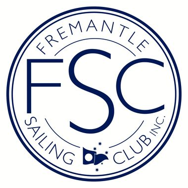 Fremantle Sailing Club Logo - Logo Uploaded