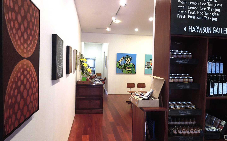 Harvison Gallery