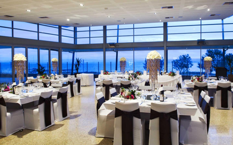 Portofinos Restaurant